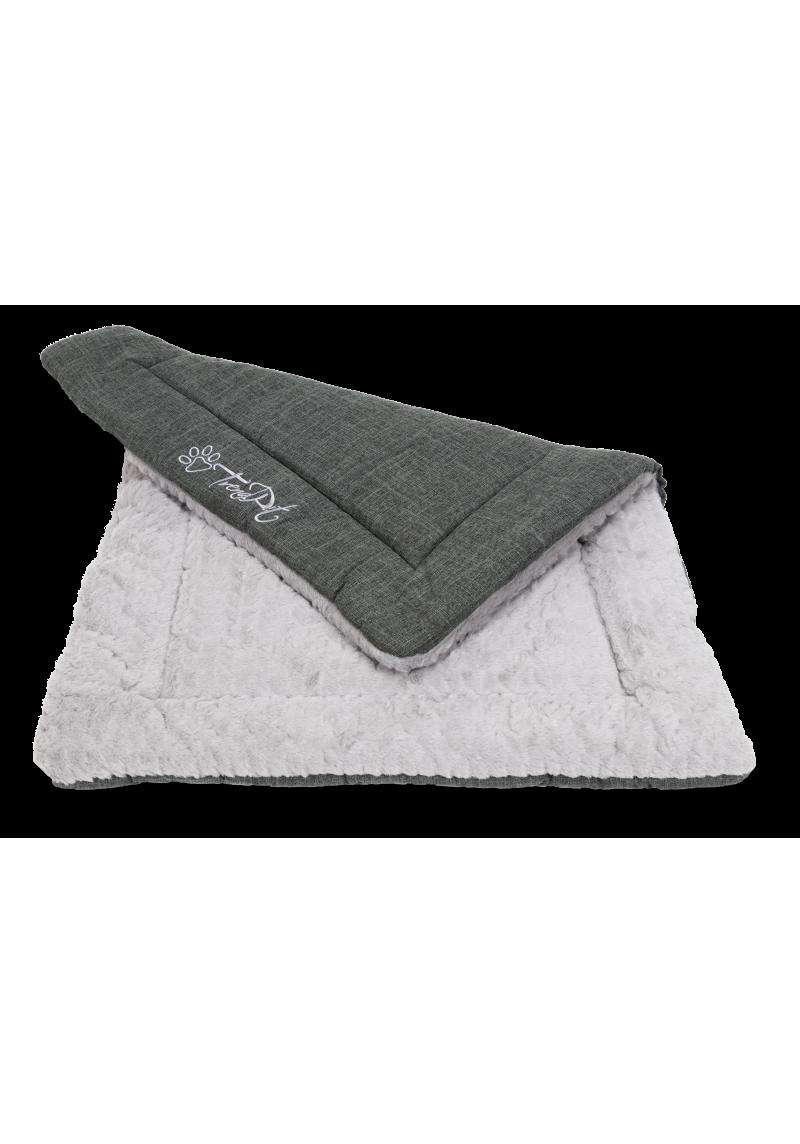 TrendPet Heaven коврик для питомцев 130x90см серый (в автомобиль)