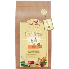 Canireo Курица, без без добавления злаков, уп. 1 кг