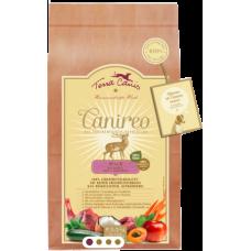 Canireo Говядина, без без добавления злаков, уп. 2,5 кг