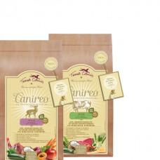 Canireo Говядина и Дичь 2 упаковки по 2,5 кг / специальная цена