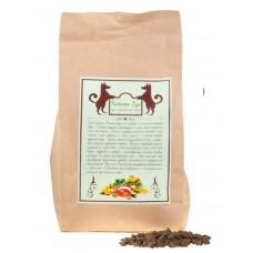 Сухое питание - индейка, запеченная в печи, 2,5 кг